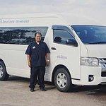 Ville de Pattaya à Royang en voiture privée