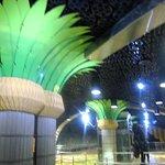 Hollywood / Vine station