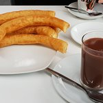 Photo of Churreria Generalife