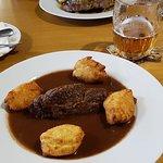 Grand Hotel Ambassador - Restaurant Narodak Foto