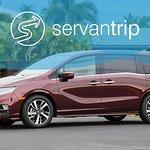 Hire Minivan Transfer in Barcelona from Barcelona El Prat Airport
