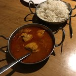 Melaka Chicken Curry