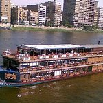Nile dinner cruise with private transfer.