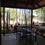 Photo de The Restaurant By The River