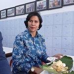 Mie Rebus ATEP, Mie rebus asli Belitung