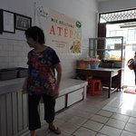 Kalau ke Belitung mampir dan nikmatilah, Mie Rebus ATEP