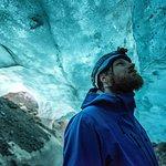 2 Day Ice Cave & South Coast: Glacier hike, Jokulsarlon lagoon & Northern Lights