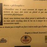 Cafe du Jura의 사진