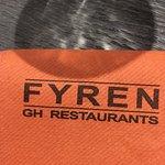 Valokuva: Restaurant GH Fyren