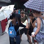3 Hours Old Beijing Morning Hutong Walking Tour with Local Breakfast