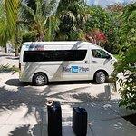 MeetPlaya私人旅遊和轉機坎昆國際機場