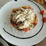 Bilde fra Fusion International Restaurant