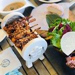 碧潭水灣餐廳照片