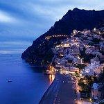 Promenade & Dinner in Positano: Small Group from Sorrento