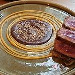 Billede af steki restaurante