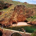 Isla de Berlengas - ¡Una joya atlántica!