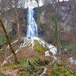 Waterfall trail: Germany's most beautiful hiking trail