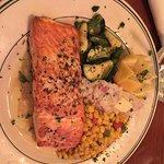 Texas - Scottish Salmon