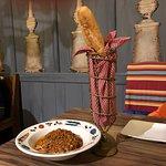 冒煙的喬美式墨西哥餐廳(墾丁小灣店)照片
