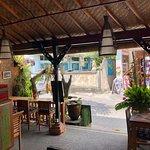 Billede af Semujaen Restaurant Ubud