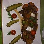 """Photo of Restauracja """"Przy Zelaznym Moscie"""""""