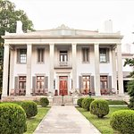 Belle Meade Guided Mansion Tour with Complimentary Wine Tasting
