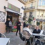 Foto de Restaurante La Maruja