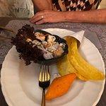Foto de DOÑA LOLA comida del caribe
