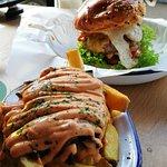 Geflipt Burgers - De Pijp Foto