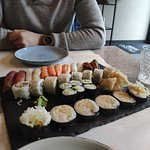 Photo of Musso Sushi