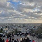 Photo of Sacre Coeur