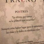 Foto van Taberna Do Trasno
