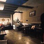 Billede af Meky's Burger Bar