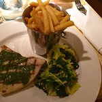Foto The Black Horse at Ireland Restaurant
