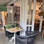 Снимок Giovanna Photography & Coffee House