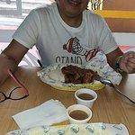 Фотография Hot Star Large Fried Chicken