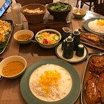 Photo of Morshedi House Cafe' & Restaurant