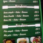 Photo of Le Fast Food Kebab
