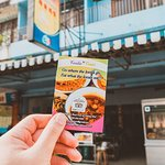 Go where the locals go, Eat what the locals eat! Food Tour with Local Foodies