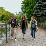 The Charms of West Berlin & Charlottenburg Private Tour