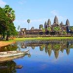 Excursion d'une journée en vedette à Angkor Wat
