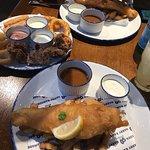 صورة فوتوغرافية لـ Harry Ramsden World Famous Fish and Chips