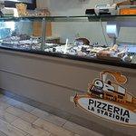 Foto de Pizzeria La Stazione