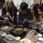 Special experience in Guangzhou:Cantonese hot pot