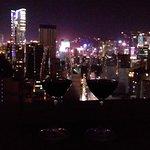 Horizonte Lounge (Hotel Madera Hong Kong)照片