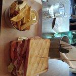 Foto di Toast To Coast Bicocca