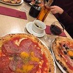 Foto van Pizzeria Mirante