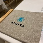 Foto de Kinita Restaurant & Beach Club