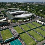 Skip the Line: Wimbledon Lawn Tennis Museum and Tour Ticket
