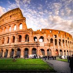 walking tour Rome